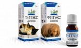 Коррекция поведения собак и кошек с помощью препарата ФИТЭКС