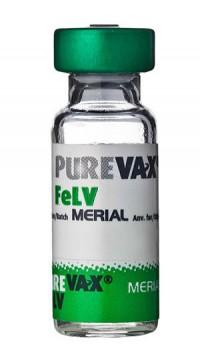 Пуревакс FeLV