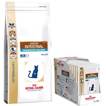 Royal canin gastro intestinal для кошек при панкреатите thumbnail