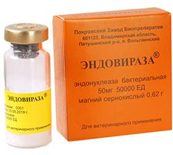 Ветеринарный препарат